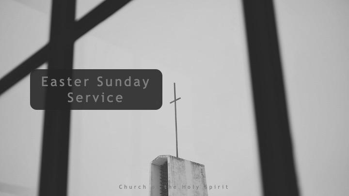 Easter Sunday COVID19 Lockdown Service