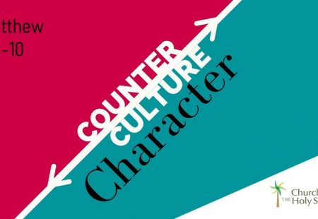 Counterculture Character
