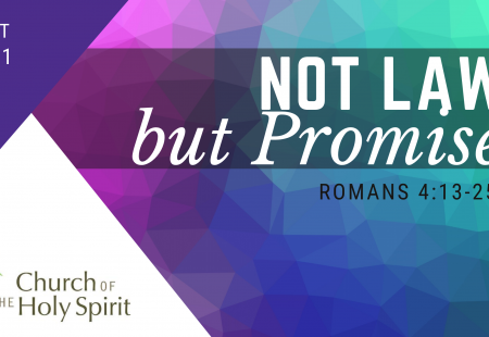 Not law, but promise – 28 Feb.