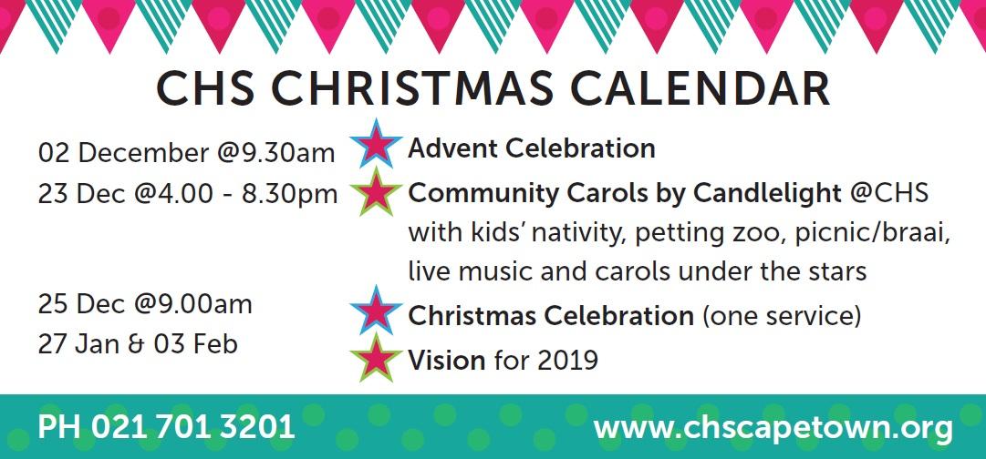 CHS-Christmas-Calendar-2019